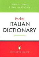 The Penguin Pocket Italian Dictionary