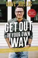 Get Out of Your Own Way Book PDF