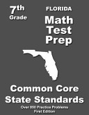 Florida 7th Grade Math Test Prep
