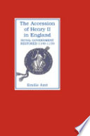 The Accession of Henry II in England