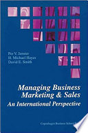 Managing Business Marketing & Sales And Services Can Mean Gains Of Millions Of
