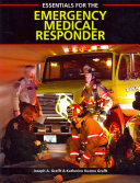 Essentials For The Emergency Medical Responder 1st Ed