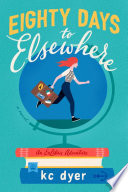 Book Eighty Days to Elsewhere