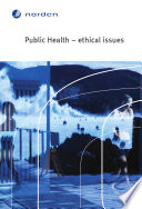 Public Health   ethical issues