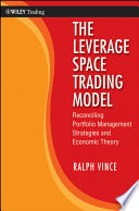 The Leverage Space Trading Model
