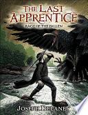 The Last Apprentice  Rage of the Fallen