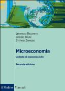 Microeconomia  Un testo di economia civile