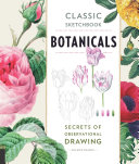 Classic Sketchbook  Botanicals
