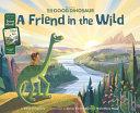 The Good Dinosaur  A Friend in the Wild