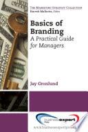 Basics of Branding