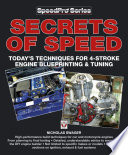Secrets of Speed