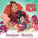 Wreck It Ralph Sugar Rush
