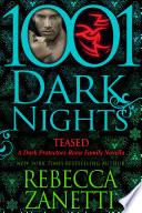 Teased  A Dark Protectors  Reese Family Novella