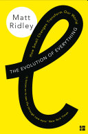 The Evolution Of Everything: How Small Changes Transform Our World : huge mistake we all make ......