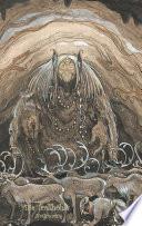 Die Trollh Hle Notizbuch Trolle Und Goblins