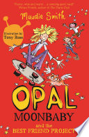 download ebook opal moonbaby: opal moonbaby and the best friend project pdf epub