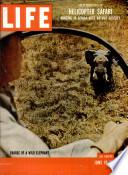 10 juin 1957