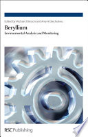 Beryllium book