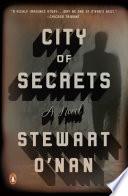 City of Secrets Book PDF