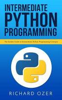 Intermediate Python Programming