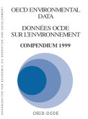 download ebook oecd environmental data: compendium 1999 pdf epub