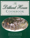 The Dillard House Cookbook and Mountain Guide