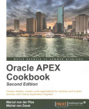 Oracle APEX Cookbook