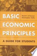 Basic Economic Principles