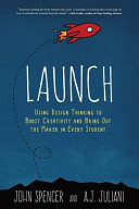 Launch : and inventors and creators. they discover...
