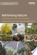 Rethinking Nature