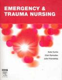 Emergency and Trauma Nursing Book PDF