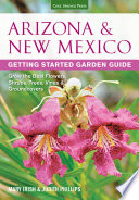 Arizona   New Mexico Getting Started Garden Guide