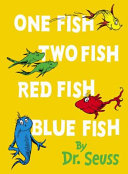 cover img of One Fish, Two Fish, Red Fish, Blue Fish