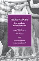 Seeking Hope Book PDF