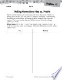 download ebook sarah, plain and tall making cross-curricular connections pdf epub
