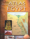 Illustrated Atlas Of Ancient Egypt