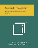 Success in No Accident