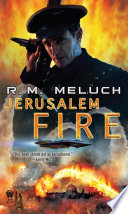 Jerusalem Fire