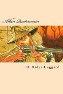 Allan Quatermain book