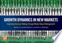 Growth Dynamics In New Markets