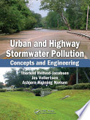 Urban and Highway Stormwater Pollution