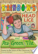 Rainbows  Head Lice  and Pea Green Tile