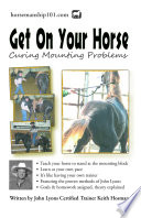 Get On Your Horse  Curing Your Mounting Problems