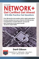 CompTIA Network  N10 006 Practice Test Questions  Get Certified Get Ahead