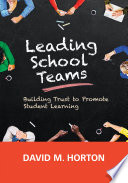 Leading School Teams