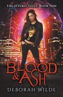 Blood   Ash Book PDF