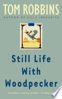 Still Life with Woodpecker Book PDF