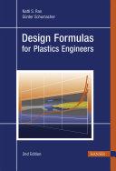 Design Formulas For Plastics Engineers book