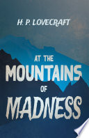 At the Mountains of Madness  Fantasy and Horror Classics