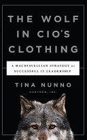 Wolf in Cio's Clothing Book
